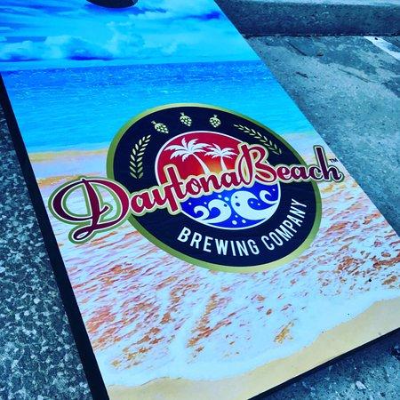 Daytona Beach Brewing Company: photo2.jpg