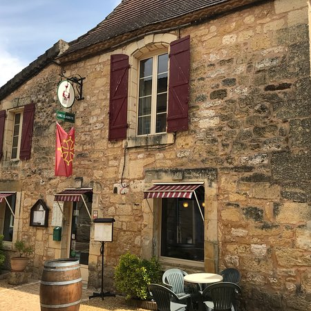 Beaumont-du-Perigord, فرنسا: photo0.jpg