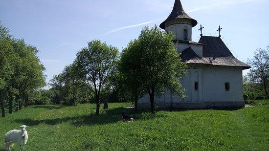 Biserica Inaltarea Sfintei Cruci