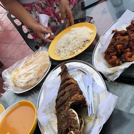 Bu Qtair Fish Restaurant: photo0.jpg
