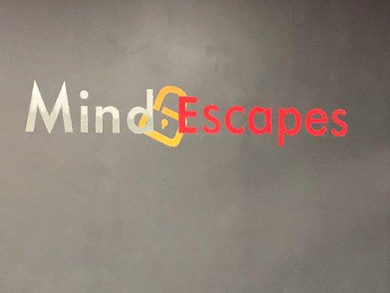 MindEscapes