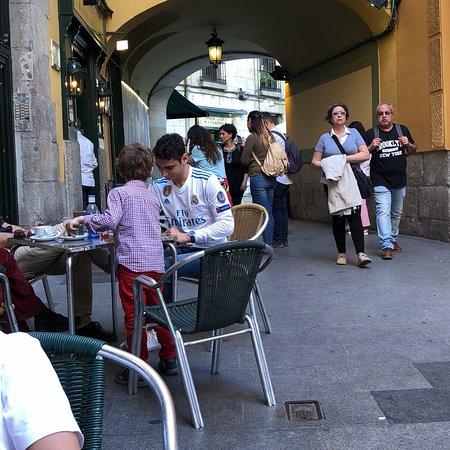 Chocolatería San Ginés: photo2.jpg