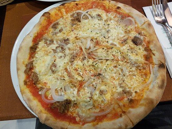 Casanova Pizzeria, Bruhl - Restaurant Avis, Numéro de Téléphone ... dfe272c467a7