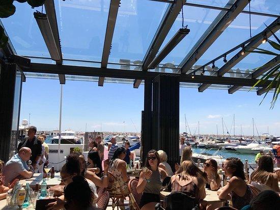 Jacks smokehouse puerto jose banus ristorante - Jacks smokehouse puerto banus ...