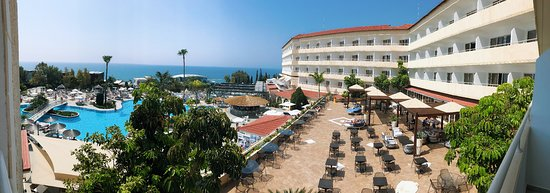 Atlantica Bay Hotel Aufnahme