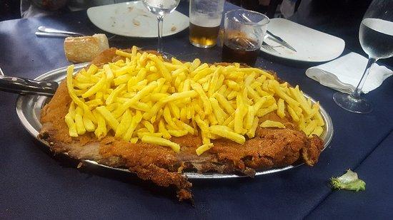 Begotxu Restaurante ภาพถ่าย
