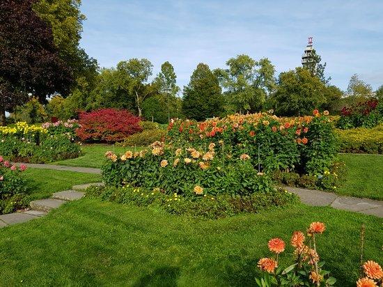 Schöne Ideen für den Garten - Botanischer Garten Grugapark ...