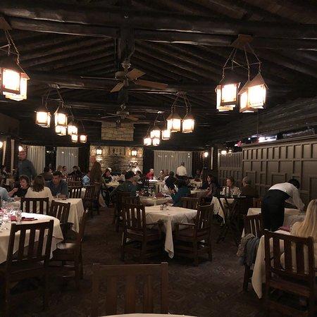 el tovar dining room reviews   photo0.jpg - Picture of El Tovar Lodge Dining Room, Grand ...