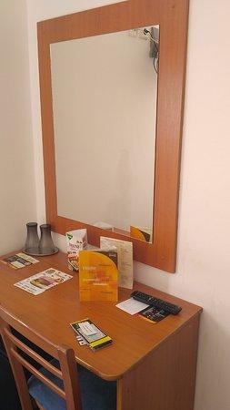 アデバ ホテル Picture