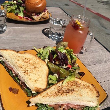 Archive Bar Kitchen San Francisco South Beach Menu Prices Restaurant Reviews Tripadvisor