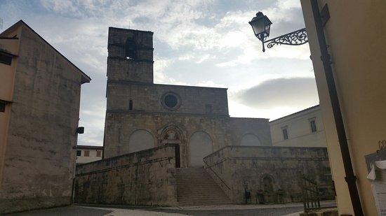 Chiesa dei Santissimi Pietro e Paolo