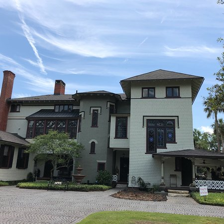Stetson Mansion: photo4.jpg