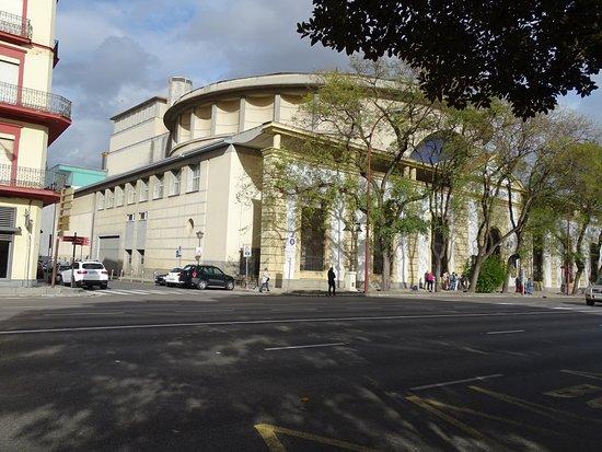 Foto de Teatro de La Maestranza