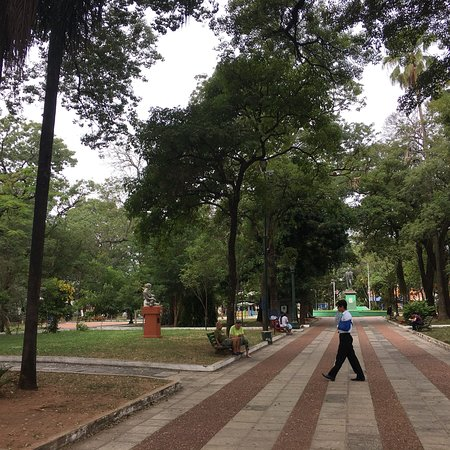 Plaza Uruguaya: photo1.jpg