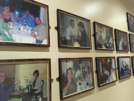 Cafe capriccio sunbury