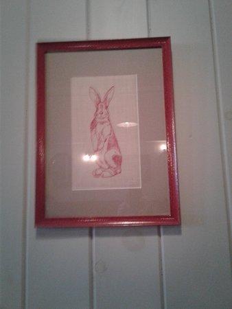 Bilde fra The Red Rabbit