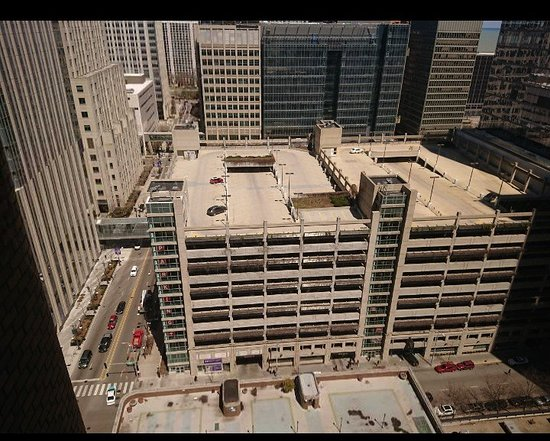Doubletree by Hilton Chicago Magnificent Mile : _20180428_122119_large.jpg