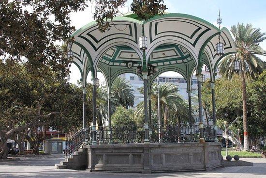 Parque de San Telmo