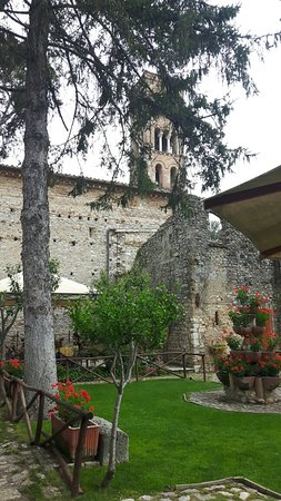Torri in Sabina, Włochy: 20180428_130315_large.jpg
