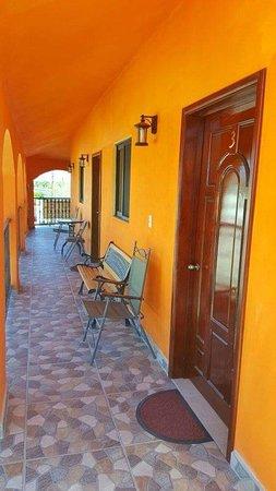 Santiago, Mexico: Hotel Villas Don Julio