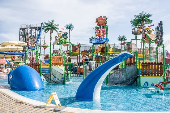 AquaPark Orbita