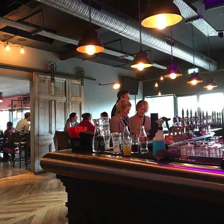 Capones Restaurant & Take away: photo0.jpg