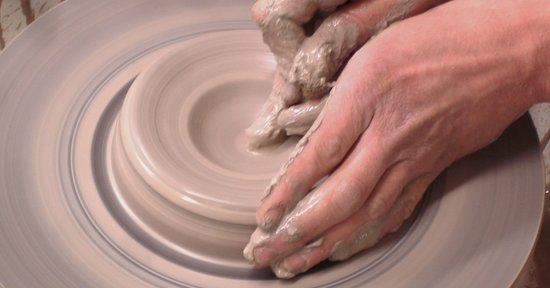 AA Clay Studio & Gallery