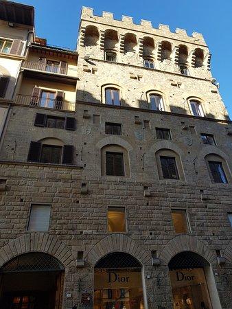 Antica Torre di Via Tornabuoni: 20180121_120750_large.jpg