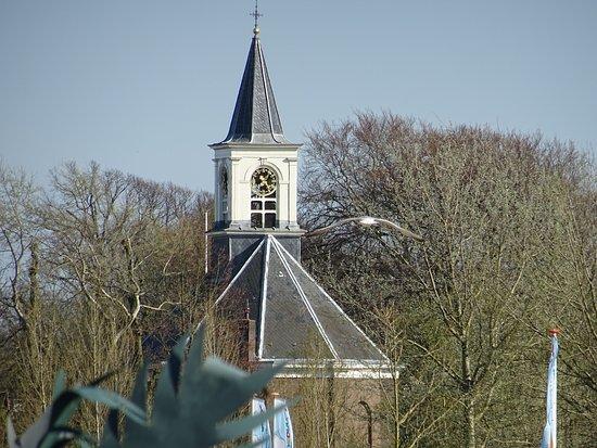 Rijksmonument Hervormde Kerk