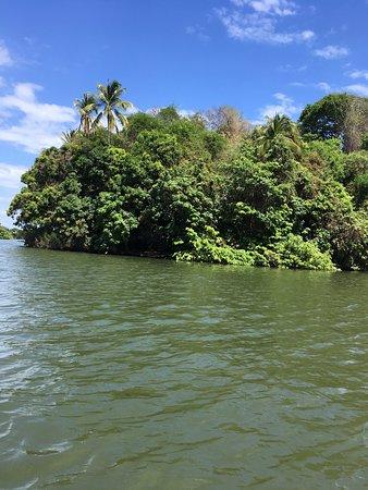 Lake Nicaragua صورة فوتوغرافية