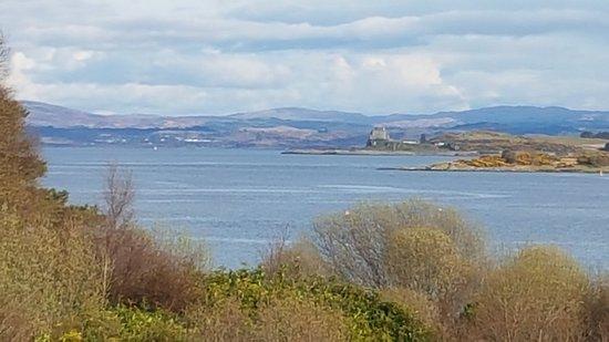 Isle of Mull Hotel & Spa: 20180428_182231_large.jpg
