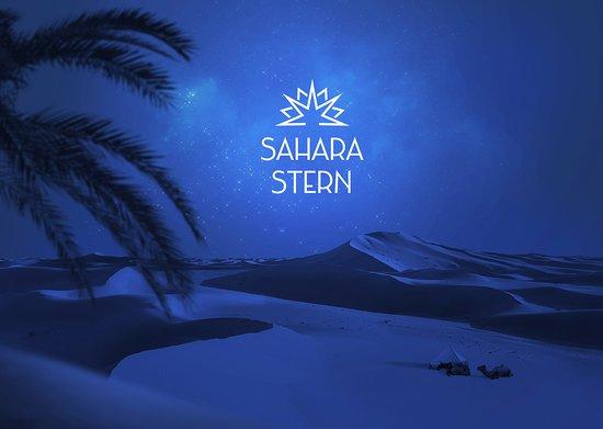 Saharastern