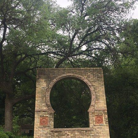 Zilker Botanical Garden Master Plan Austintexas Gov