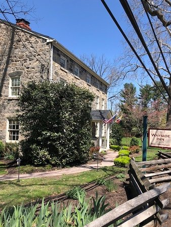 The Wayside Inn-billede