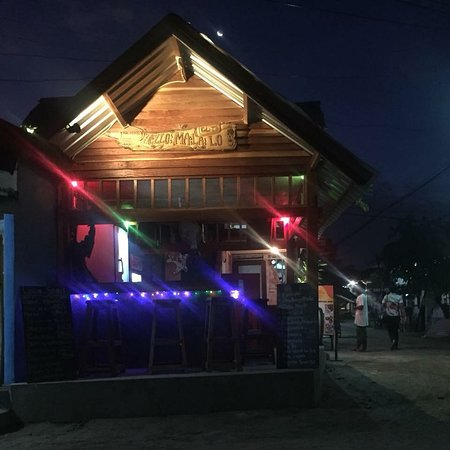 Gili Trawangan, Endonezya: getlstd_property_photo