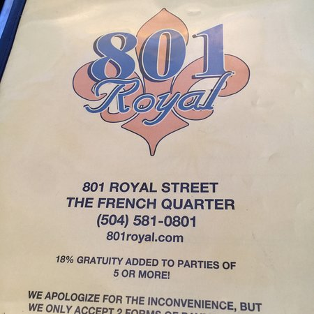 801 Royal: photo0.jpg