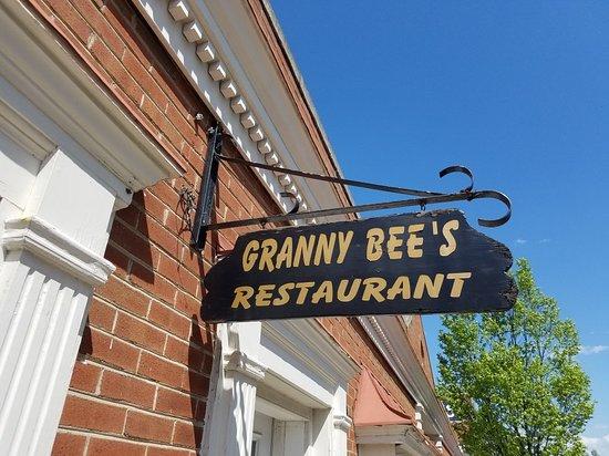 Granny Bee S Omattox Restaurant Reviews Phone Number Photos Tripadvisor