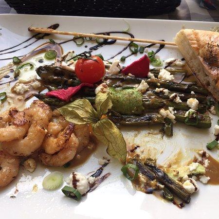 Geniales griechisches Restaurant, ein Traum