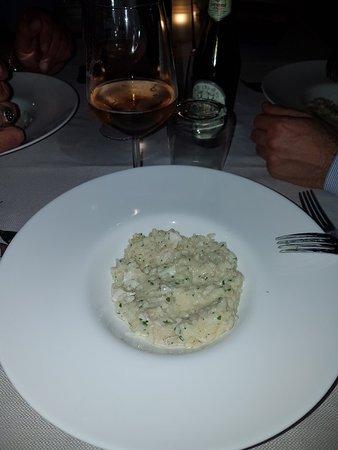 Bari Giampaolo Restaurant Reviews