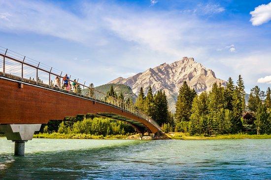 Banff Walk