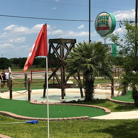 Green Acres Golf and Games照片