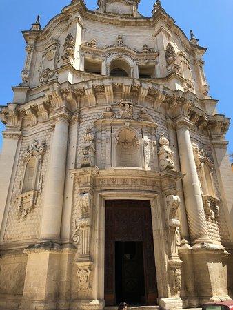 サン マッテオ教会
