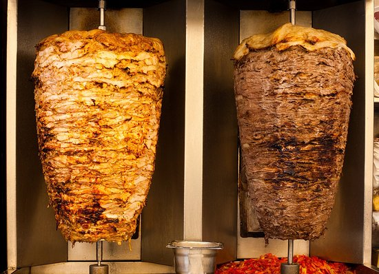 Casselman, Canada: we are the only shawarma place in casselmen