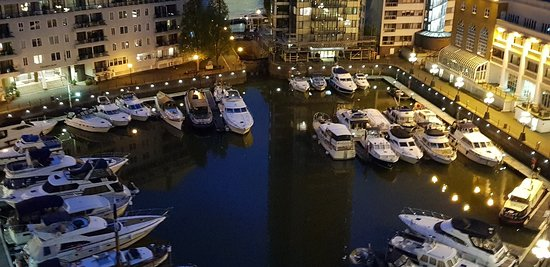 Chelsea Harbour Hotel - best choice in London
