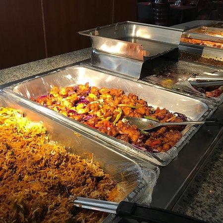 Indian Food Marietta Ga