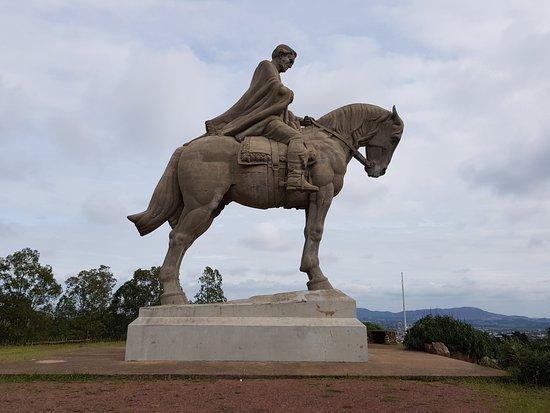 Cerro Artigas