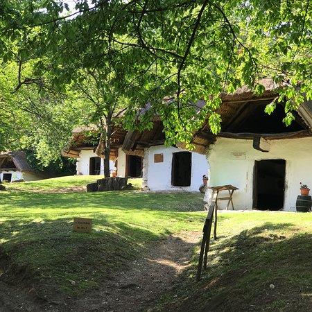 Cáki Pincesor - Szabadtéri Néprajzi Múzeum