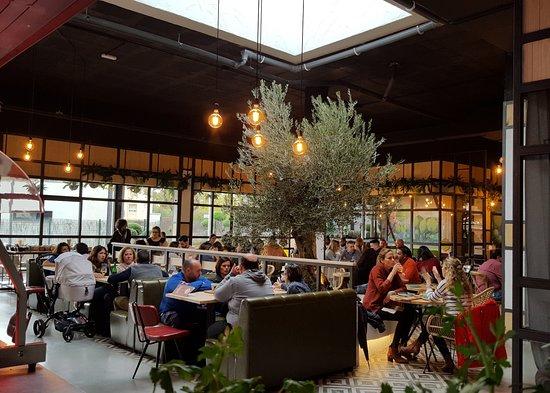 El Ojopatio Restaurante Bar Malaga Menu Prices Restaurant Reviews Tripadvisor