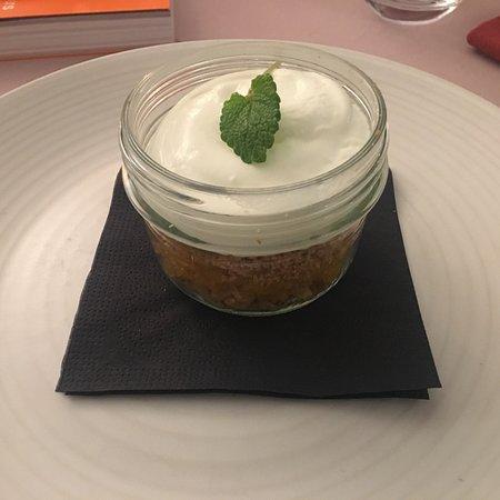 Hotel Restaurant Domaine du Lac : Magnifiquement délicieux !!!!! Ne changez rien, la gourmandise est là!