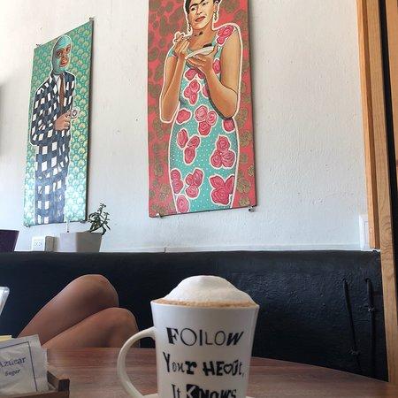 Babel Cafe: photo1.jpg